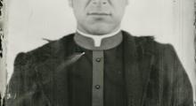 Colodión húmedo – Padre Javier