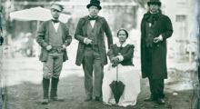 II Encuentro de colodionistas de Vitoria Gasteiz
